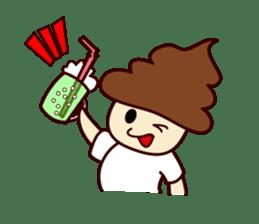 choft-kun sticker #796126