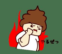 choft-kun sticker #796131