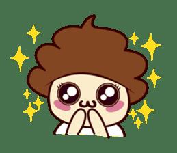 choft-kun sticker #796132