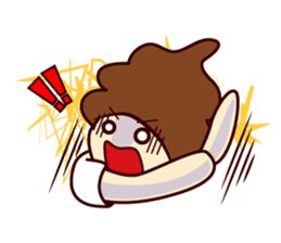 choft-kun sticker #796135
