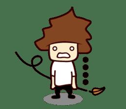 choft-kun sticker #796136
