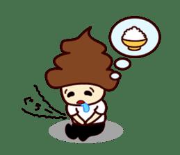 choft-kun sticker #796141