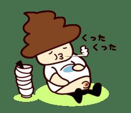 choft-kun sticker #796142