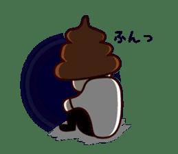 choft-kun sticker #796148