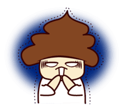 choft-kun sticker #796152
