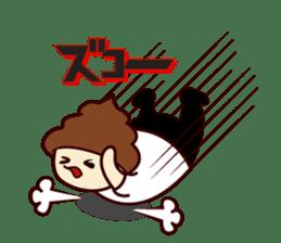 choft-kun sticker #796153