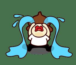 choft-kun sticker #796156