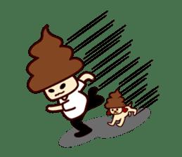 choft-kun sticker #796157