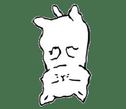 Cat,Cat,Cat!! sticker #796409