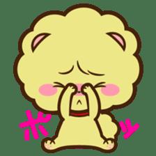 Fuwanko&Funyanko sticker #798524