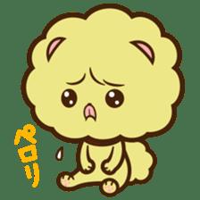 Fuwanko&Funyanko sticker #798525