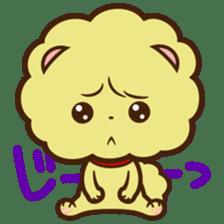 Fuwanko&Funyanko sticker #798529