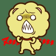 Fuwanko&Funyanko sticker #798532