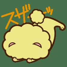 Fuwanko&Funyanko sticker #798535