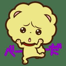 Fuwanko&Funyanko sticker #798538