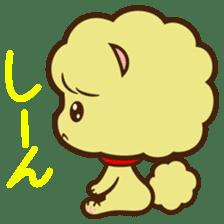 Fuwanko&Funyanko sticker #798541