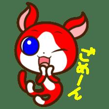 Fuwanko&Funyanko sticker #798551