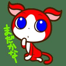 Fuwanko&Funyanko sticker #798554