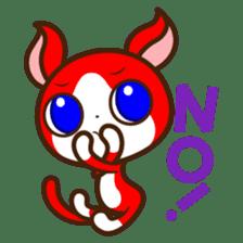 Fuwanko&Funyanko sticker #798557