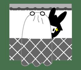 byubyu sticker #799555