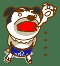 KENSHIROU sticker #801661