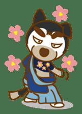 KENSHIROU sticker #801675