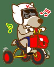 KENSHIROU sticker #801678