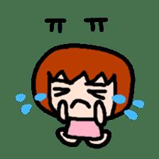 UCHUCHUCHUCHU~ (KOREAN / hanglu) sticker #802184