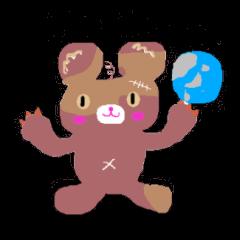Inconsistent Bear
