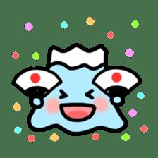 mt.fuji sticker #803937
