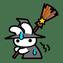 Magical Usa-chan sticker #804531