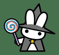 Magical Usa-chan sticker #804539