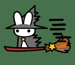Magical Usa-chan sticker #804542