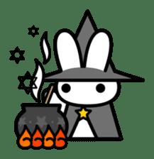 Magical Usa-chan sticker #804545