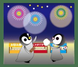 Penpen & Coco (Ver. 2) sticker #806929
