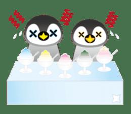 Penpen & Coco (Ver. 2) sticker #806930