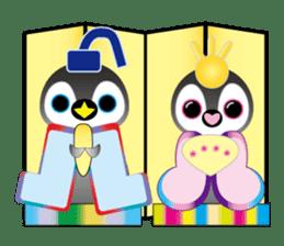 Penpen & Coco (Ver. 2) sticker #806935