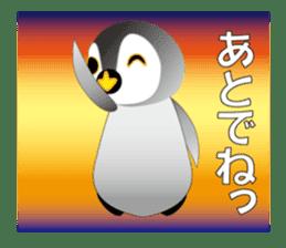 Penpen & Coco (Ver. 2) sticker #806948
