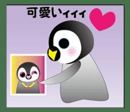 Penpen & Coco (Ver. 2) sticker #806951