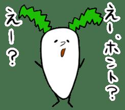 Yasaii2 sticker #806959