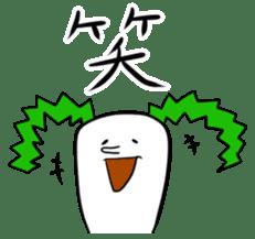 Yasaii2 sticker #806961