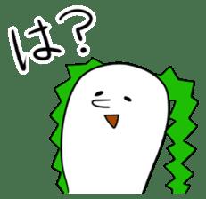 Yasaii2 sticker #806964