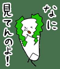 Yasaii2 sticker #806976