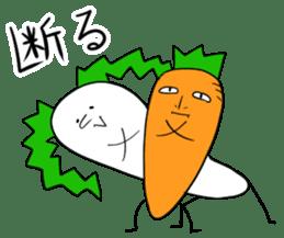 Yasaii2 sticker #806983