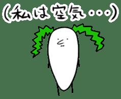 Yasaii2 sticker #806986