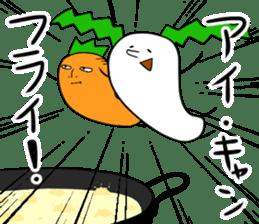 Yasaii2 sticker #806998