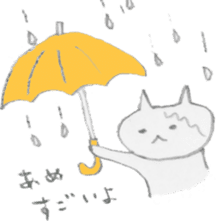 NEKO-KUN's daily moments sticker #807616