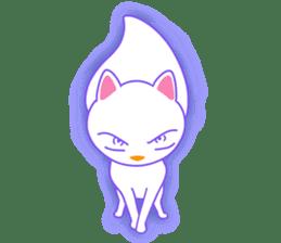 I am not a cat. (wagahaiwa nekodewanai) sticker #808849