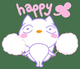 I am not a cat. (wagahaiwa nekodewanai) sticker #808852