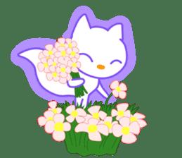 I am not a cat. (wagahaiwa nekodewanai) sticker #808875